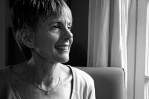 Charlotte Innes Poet at Moonday Poetry
