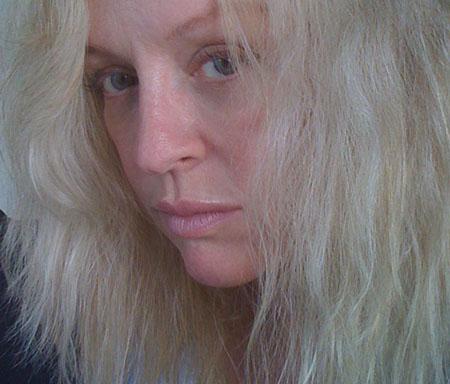 C. J. Sage Poet at Moonday Poetry December 2010