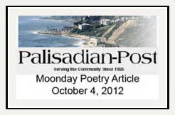 Palisades Post Article