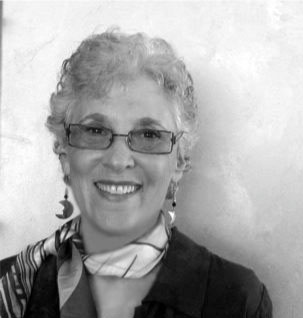 Judith Terzi ~ Poet at Moonday Poetry East