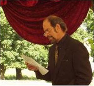 Roger Aplon Poet